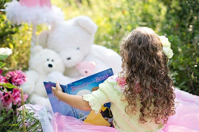 Edukacja dla dzieci