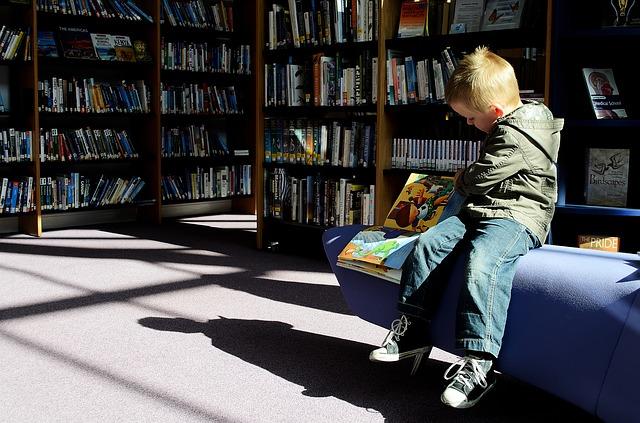 Książeczki dla naszych dzieci